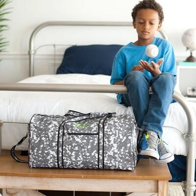 Techni-Cool Duffel Bag