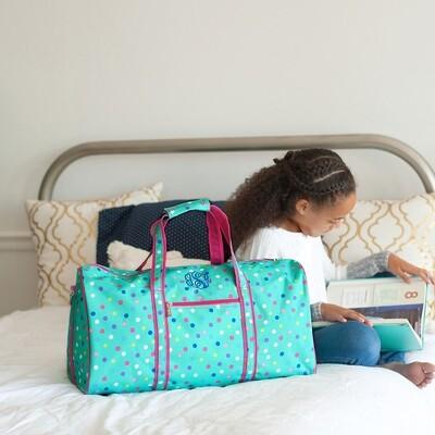Lottie Duffel Bag