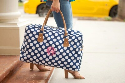 Polly Travel Bag
