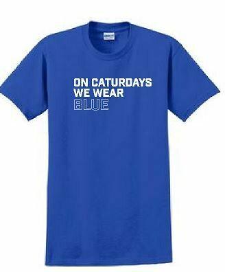 Caturdays Short Sleeve T-shirt