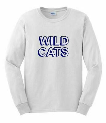 Wildcats Long Sleeve