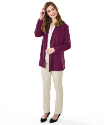 Ladies Cardigan Wrap