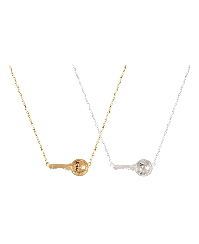 Dream Key Necklace