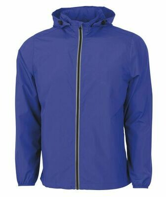 Charles River Full Zip Pack N Go with choice of logo or monogram