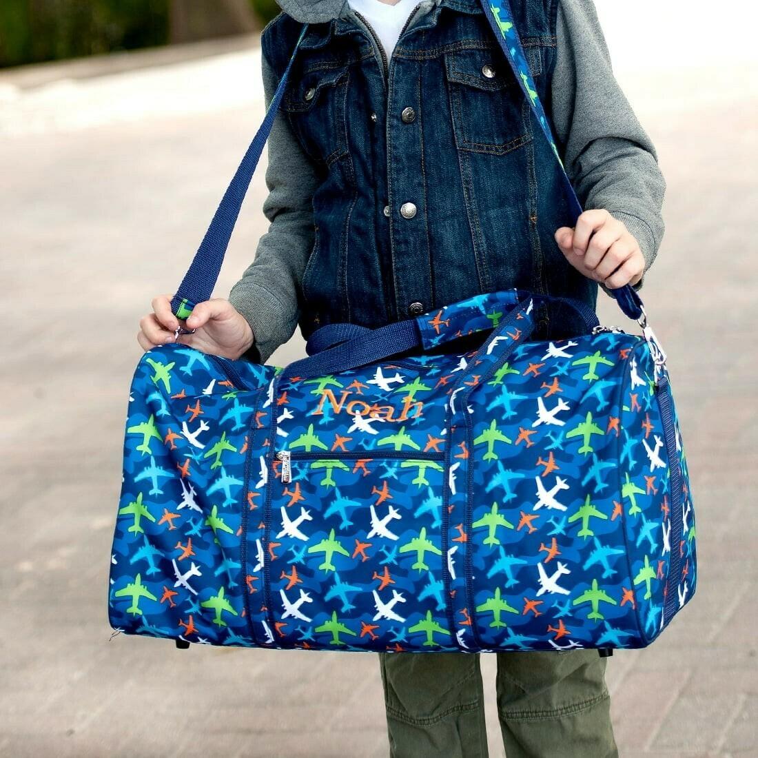 Take Flight Duffel Bag
