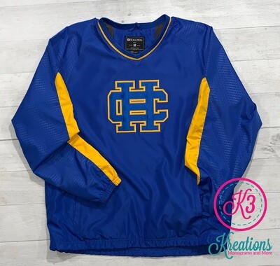 Bionic Windshirt with HC Applique