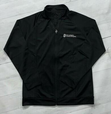 Ladies Black Tri-Mountain Exocet Jacket