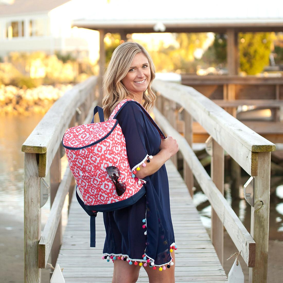 Catalina Backpack Cooler