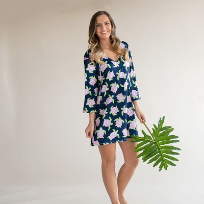 Turtle Bay Women's Tunic