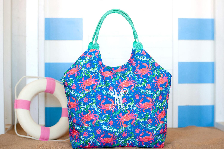 Sand Hopper Beach Bag