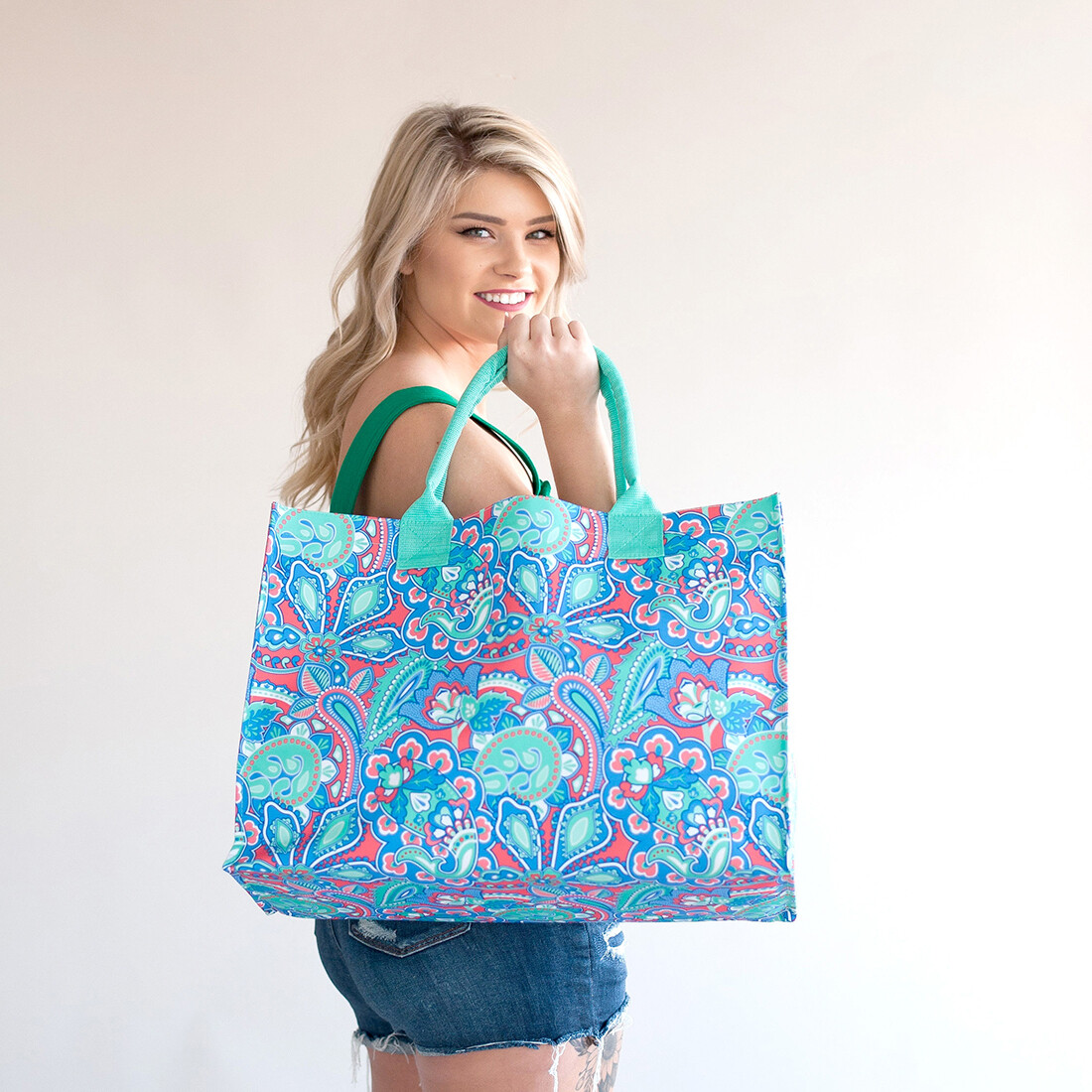 Island Bliss Tote