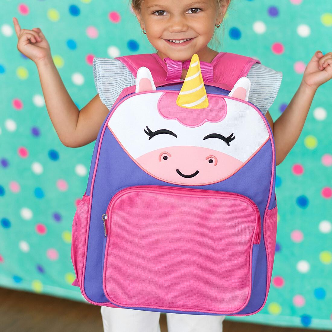 Unicorn Preschool Backpack