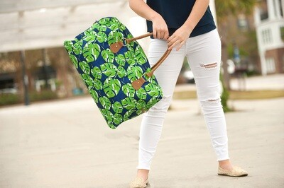 Lola Travel Bag