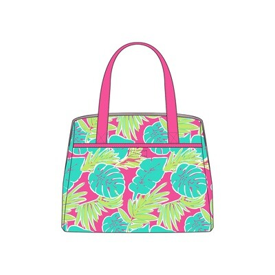 Totally Tropics Lunch Tote