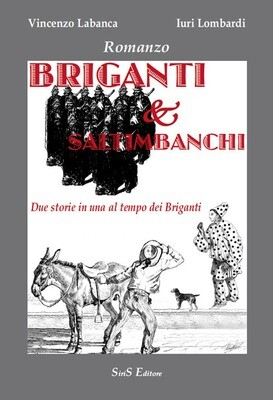 Briganti & Saltimbanchi - Vincenzo Labanca