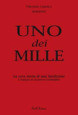 Uno dei mille. La vera storia di una spedizione e l'odissea di un povero garibaldino - Vincenzo Labanca
