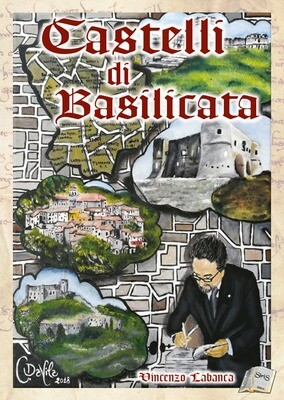 Castelli di Basilicata - Vincenzo Labanca