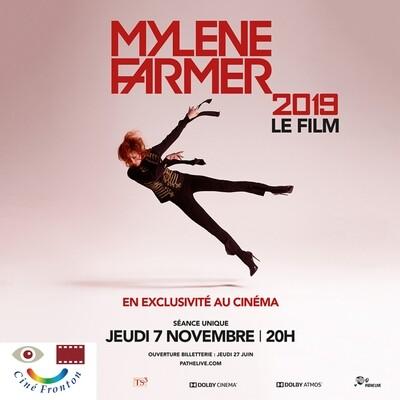 Mylène Farmer Caussade