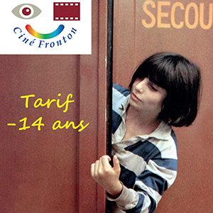 Tarif moins de 14 ans