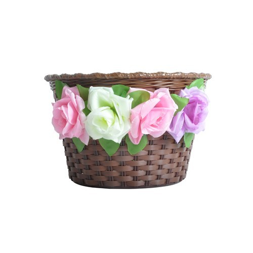 Mini Flower Basket PRBAS5
