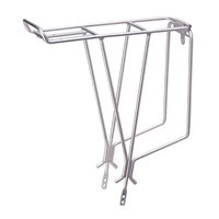 Pannier Rear Carrier- Rack 00012