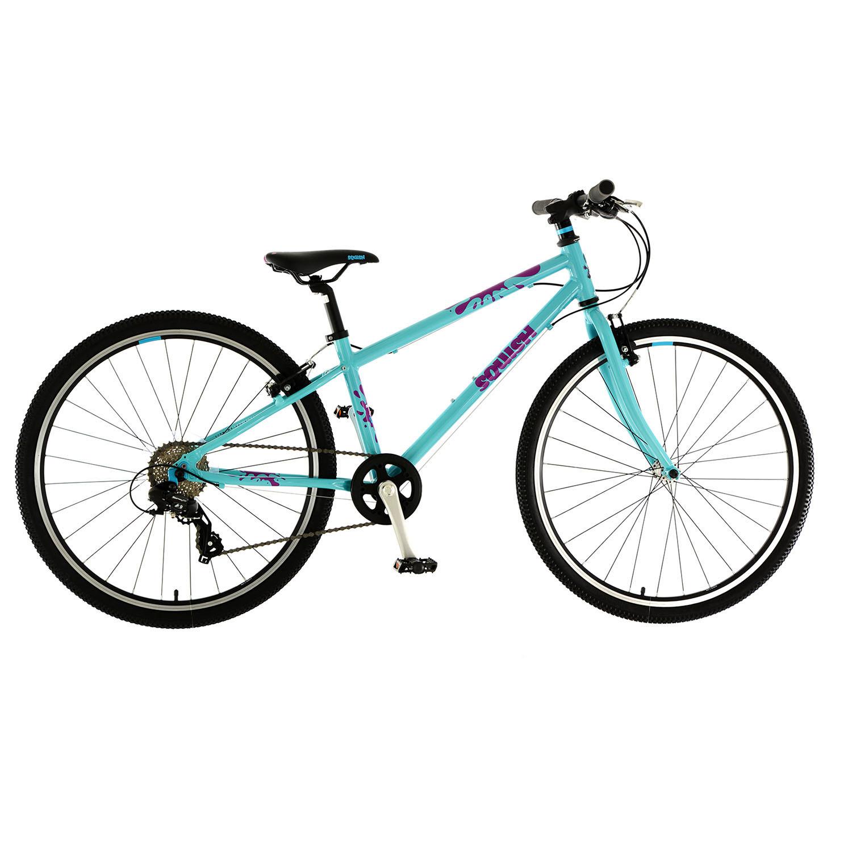 Squish Light Weight Bike 26