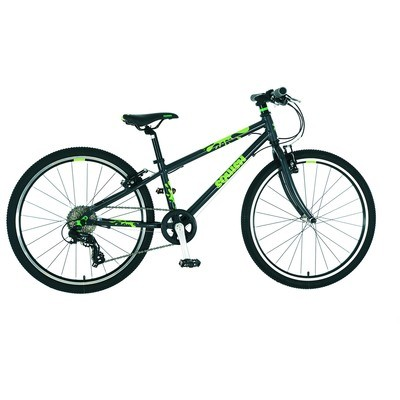 Squish Light Weight Bike 24