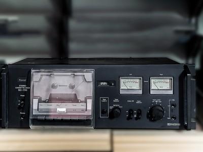 Stereo Cassette Sansui SC 1110