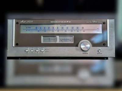 Sintonizzatore Marantz 2020