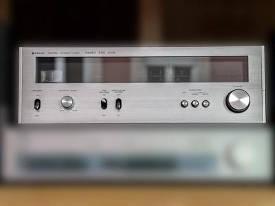 Sintonizzatore Sanyo FMT 250K