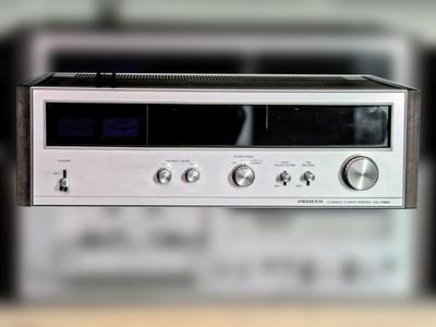 Sintonizzatore Pioneer TX-7100