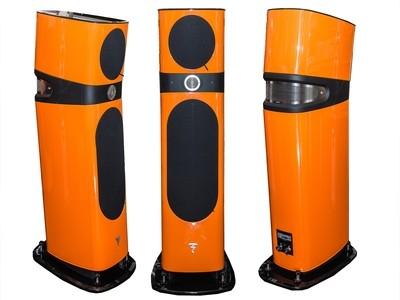Casse acustiche Focal Sopra demo