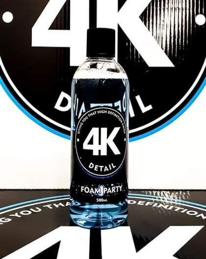 Foam Party - Snow Foam 500ml