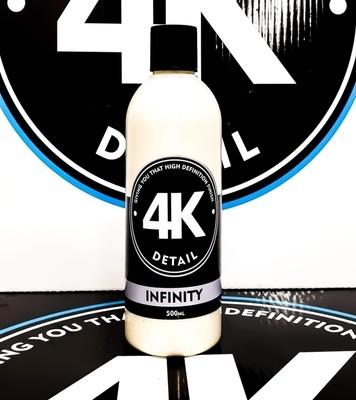 Infinity - Hybrid Polish
