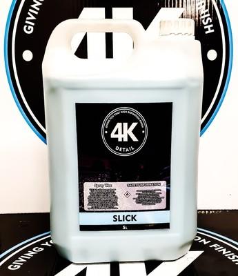 Slick - Spray Wax 5Litres