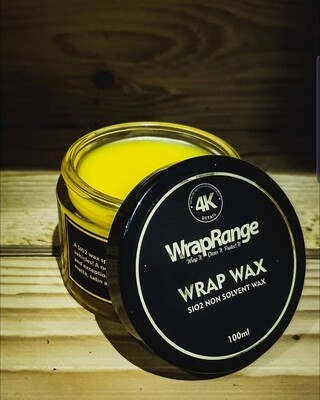 WRAPRANGE WrapWax