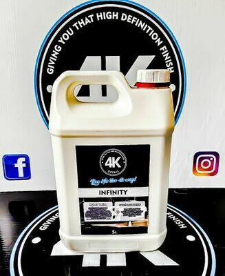 Ininity - Hybrid polish 5litre