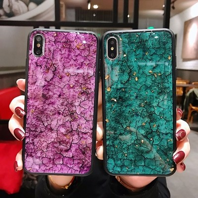 Soft TPU+PC Phone Protect Case for iPhone