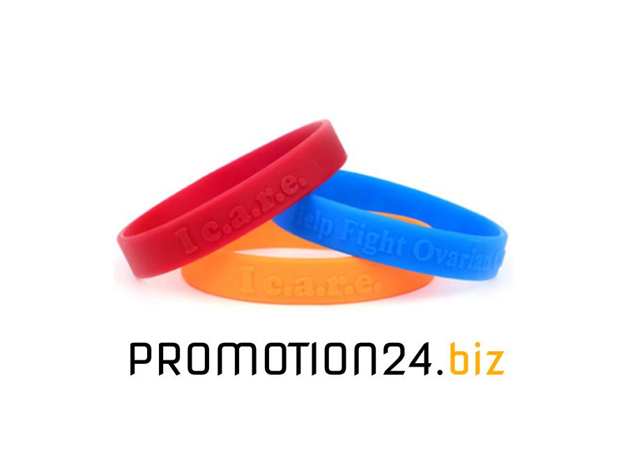 Silikonband hochgeprägt ab 0,10 EUR SK10120
