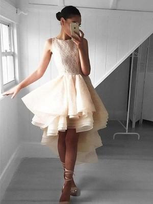 Babz Flutter Dress