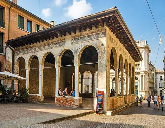 Treviso in Coppia 1 notte