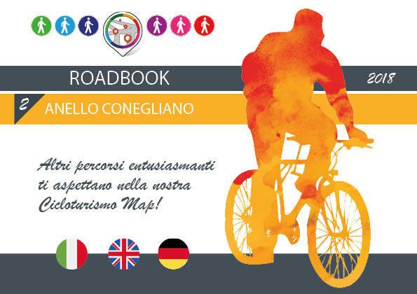 Roadbook Anello Conegliano 00050
