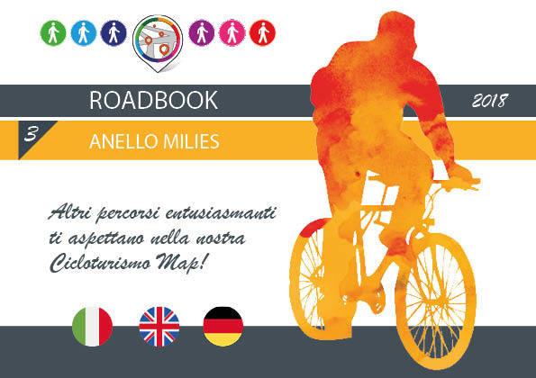 Roadbook Anello Milies 00051