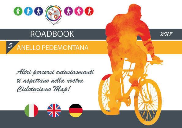 Roadbook Anello Pedemontana