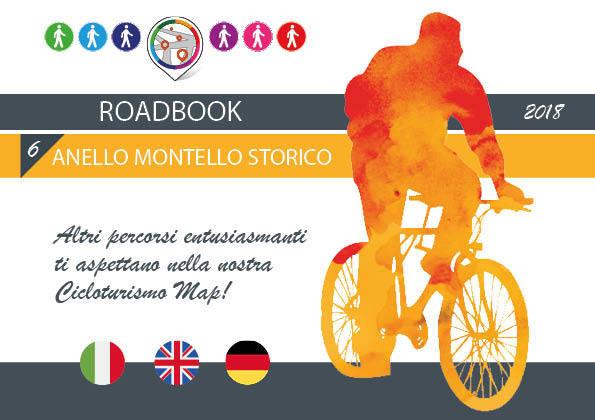 Roadbook Anello Montello Storico 00054