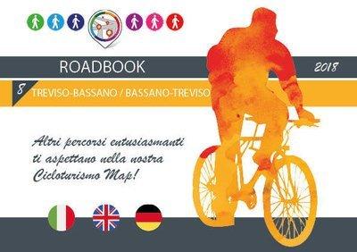 Roadbook Treviso-Castelfranco-Bassano e Ritorno