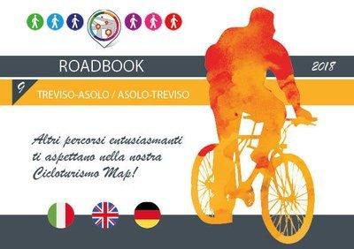 Roadbook Treviso-Asolo e Ritorno