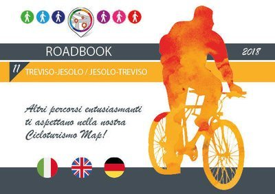 Roadbook Treviso-Jesolo e Ritorno
