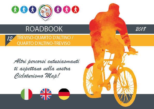 Roadbook Treviso-Quarto D'Altino e Ritorno