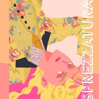 SPREZZATURA: A Vento Aureo fanbook
